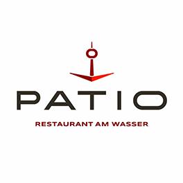 PATIO Restaurant am Wasser